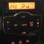 スイッチオンで10%~15%燃費が悪くなるエアコンの裏話