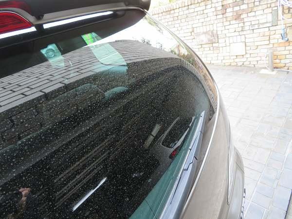車 アンサー ガラスコーティング ポリマー コーティング剤 DIY 49